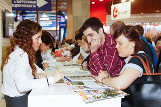 Опытные эксперты ответят на ваши вопросы на выставке в ЦДХ