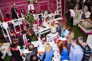 Осенняя экспозиция выставки «Недвижимость» в ЦДХ пополнилась новыми участниками и проектами