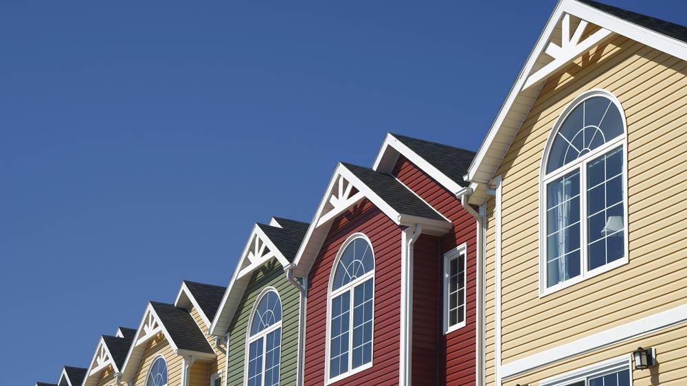 Виды загородной недвижимости