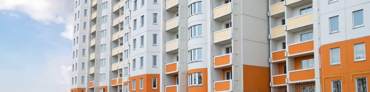 Срок службы монолитного жилого дома