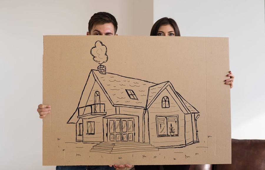 Как купить квартиру в ипотеку без первоначального взноса?