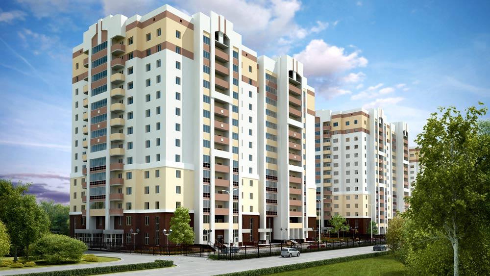 Покупка квартиры в новостройке – пошаговая инструкция