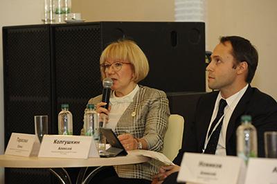 «Перспективы развития российского рынка ипотеки в условиях невысокого экономического роста»
