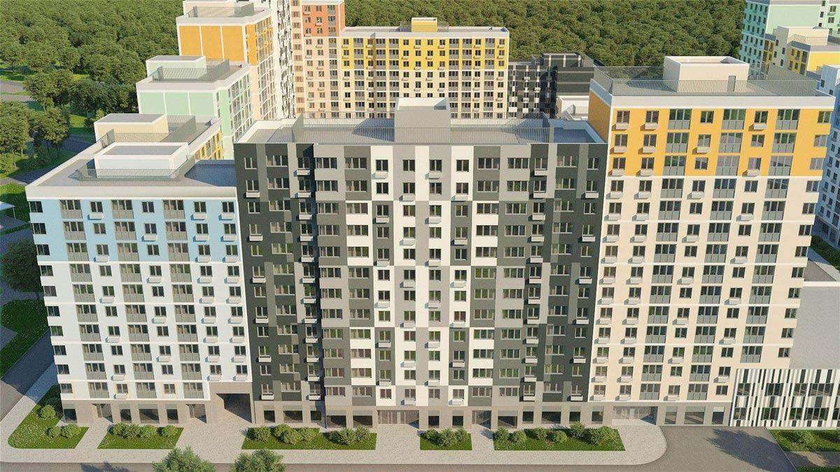 Приходите за эксклюзивными скидками и акциями на квартиры в Гостиный двор