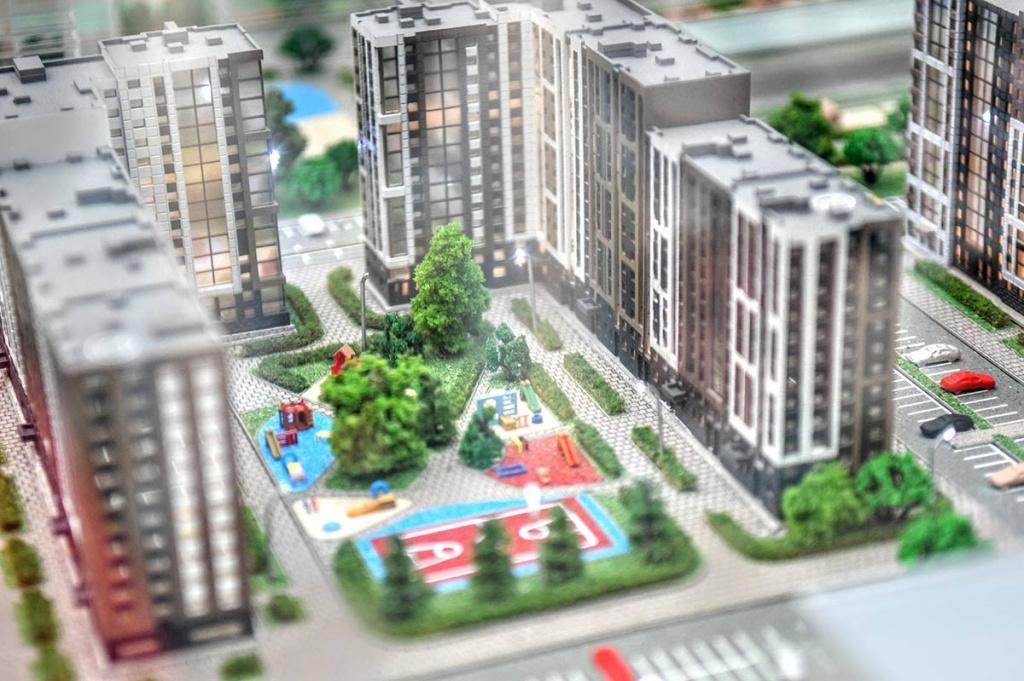 А знаете ли вы, что ежедневно в Москве покупают 190 квартир?